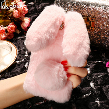 Buy AKABEILA Silicon Cases ZTE A512 Case Rabbit Hair Bling Diamond ZTE Blade Z10 Z 10 Soft TPU Cute Anti-knock Cover for $7.47 in AliExpress store