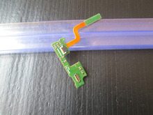 Hot Sale Top Quality Connector Ribbon Flex Cable For Samsung C3592. Free shipping