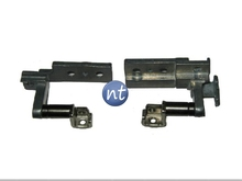 Original Laptop LCD Left&Right Hinges for Founder Gigabyte W451 W451U Great Wall E570 S4108 Notebook LCD Monitor Aixs