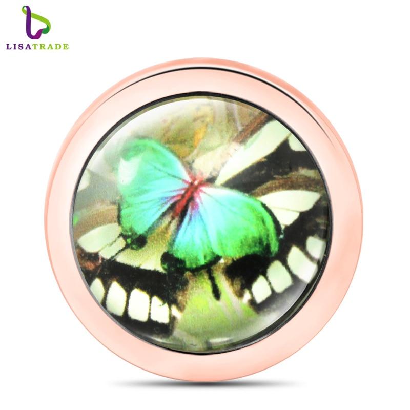 glass coin MICO231-3