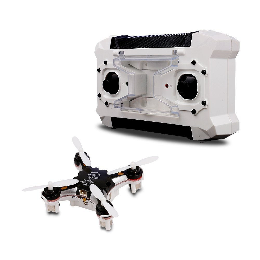 Quadrocopter Dron FQ777-124 Pocket Drone 4CH 6Axis Gyro Quadcopter With Switchable Controller RTF UAV RC Helicopter Mini Drones<br><br>Aliexpress