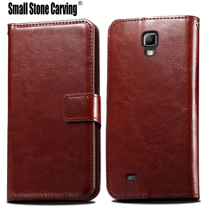 S4 active wallet Leather case For Samsung Galaxy S4 Active case Luxury Flip Cover For Samsung i9295 card holder holster(China)
