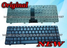 Original Keyboard For HP Pavilion DV2000 Keyboard DV3000 V3000 Keyboard 441317-001 Black US Laptop Teclado Free Shipping
