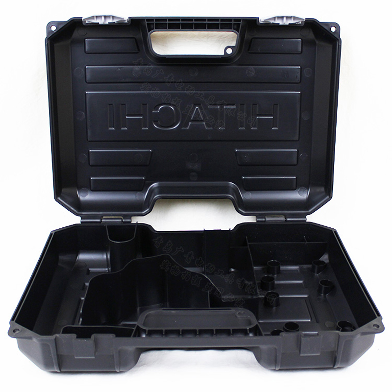 Japan HITACHI Hand Drill Charging Drill Toolbox DS10DAL Lithium Drill Box Suitcase <br>