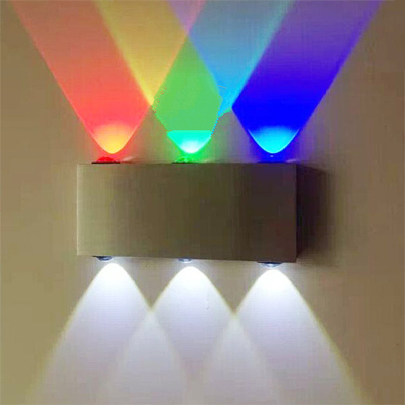 Novel LED wall lamp background wall of bedroom the head of a bed lamp dome light leds modern decoration WL-15<br><br>Aliexpress