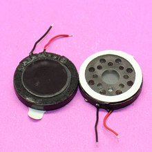 18MM Round ringer buzzer loud speaker replacement parts for OPPO mobile phone.