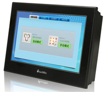 Xinje 10.1 inch HMI Touch Screen 1024*768 USB Port 2Com TGA63-UT with free Software & Programming Cable