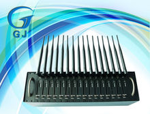16 port GSM/GPRS MODEM support SMS,MMS,FAX,WEB,TCP/IP,OPEN AT