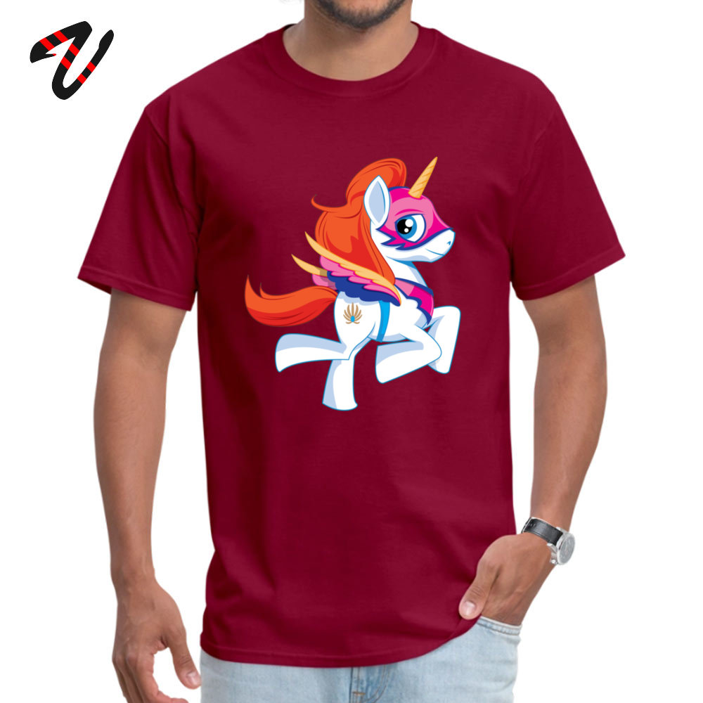 Printed Short Sleeve T Shirt April FOOL DAY O Neck Cotton Fabric Mens T-shirts Little Swifty Printed Sweatshirts Brand Little Swifty 9530 maroon