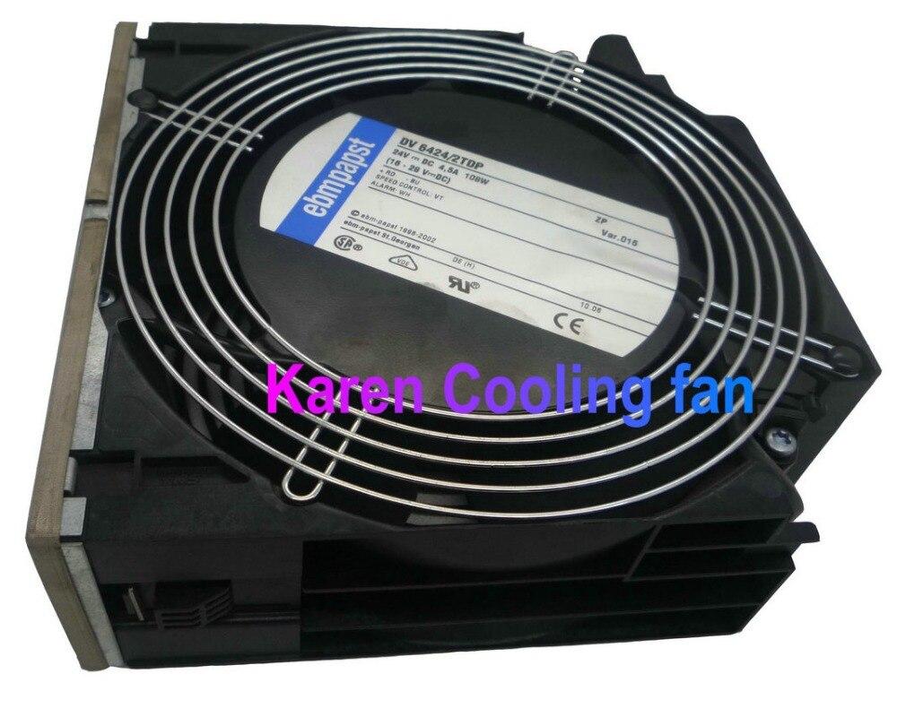 papst DV6424/2TDP 371-0094-01 24V 108W for sun fire x4600 serve Cooling fan 172*160* 51 mm DV6424<br>
