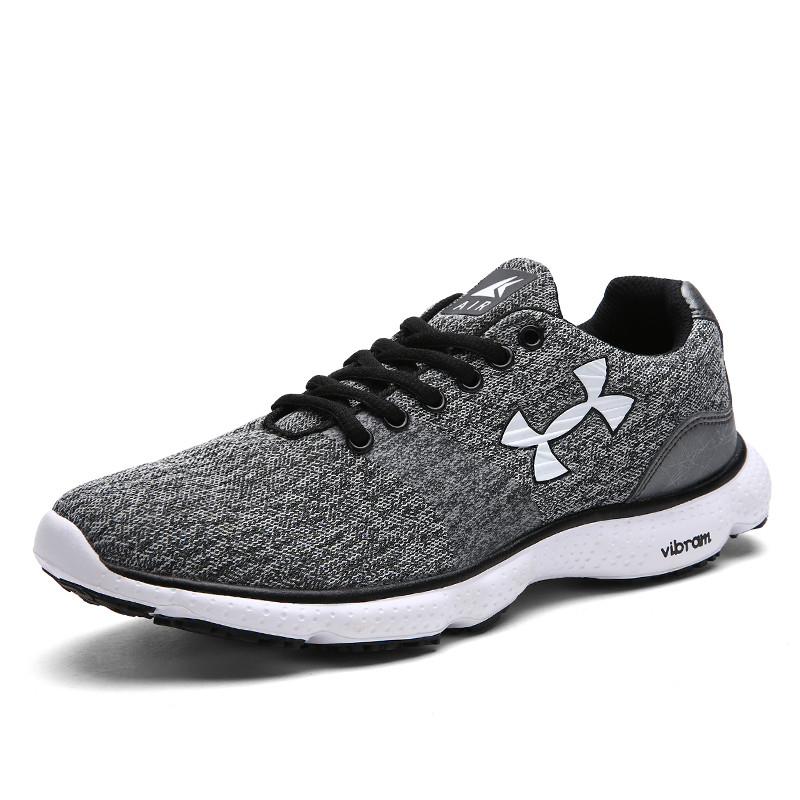 Breathable Men Casual Shoes Lace Up Mens Trainers Flat Walking Shoes Sport Comfortable Zapatillas Hombre Basket Male Light Soft<br><br>Aliexpress