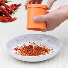 Plastic Manual Dried Food Grinder Pepper Nut Mills Familly Cooking Kitchen Tools Gadgets Accessories Supplies Products Bulk Lots
