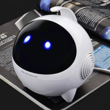 Mini-astronaut USB small speakers portable subwoofer audio for notebooks, desktop computers, mobile phones, MP3