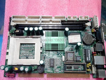 PIA-673 ISA industrial motherboard with VGA ,LAN ,2*keyboard ports tested working(China)