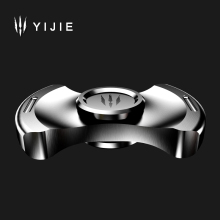 Buy YIJIE 2017 New Fidget Spinner Toy Hand Spinner Rotation Time Long Autism ADHD Kids Adult Funny Anti Stress for $12.16 in AliExpress store