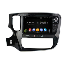 otojeta car dvd player for Mitsubishi Outlander 2015 octa core android 6.0 2GB RAM+32gb stereo gps/radio/dvr/obd2/tpms/camera