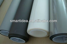 Cheapest Price! One Roll 1.524m*30m (45.72 square meter) 3d video advertising self adhesive rear holographic screen film