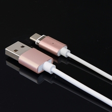 China manufacturer magnetic charger cable
