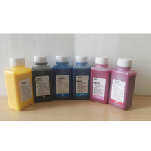 6 Color/lot Water Transfer Printing Pigment Ink for Epson Inkjet Printer, Hydrographic Ink