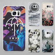 BMTH Bring Me the Horizon Hard White Coque Shell Case Cover Phone Cases for Samsung Galaxy S4 S5 S6 S7 Edge Plus(China)