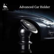 Universal Advanced Magnetic Car Phone Holders 360 Degrees Rotation Mobile Car Holder For iPhone Samsung LG Sony Car Phone Stand
