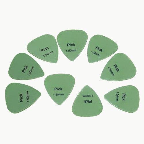 SZ-LGFM- 10x Plectrum Guitar Accessories Alice Guitar Pick 1.5mm<br><br>Aliexpress