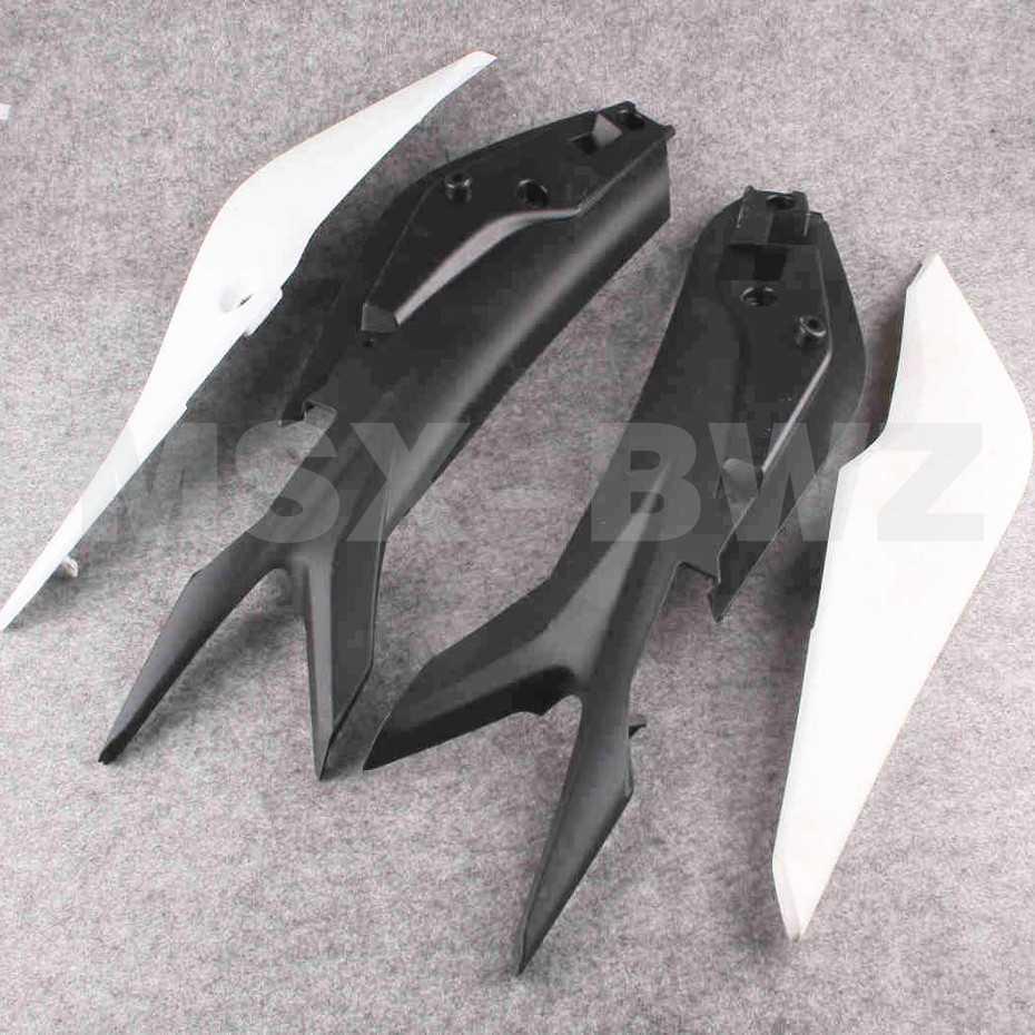 Unpainted Motorcycle Tail Rear Fairing Fit for Honda CBR 250RR 2011 Bodywork Cover CBR250RR Accessories &amp; Parts<br><br>Aliexpress