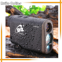 Buy 6x 1000M Waterproof Golf Laser Rangefinders Distance Meter Speed Range finder Flagpole Lock Function Monocular Hunting for $128.71 in AliExpress store