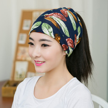 C Sale Women 3 Use Feather Leaf Pattern Casual Beanies Fashion Knitted Autumn Winter Hip-hot Skullies Hat Beautiful Scarf Cap
