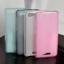 For Blu Energy X 2 E050U E050L Case Soft TPU Cell Phone Matte Pudding Cover Funda For Blu Energy X2 Cover Free shipping