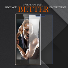 Phone Screen Protector Steel Film  For Lenovo P70 P70A P70-A P70T P 70 5.0 inch Tempered Glass 100% Good Quality Protective Film