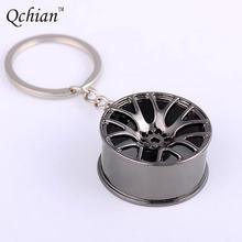 New Cool Design de Luxo Metal Keychain Chave Do Carro Anel de Luxo Legal  Cadeia Chaveiro c46da1e4b8