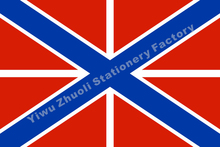 Naval Jack Flag Of Russian Navy Forces Flag 3ft X 5ft Polyester Banner Flying 150* 90cm Custom Outdoor RA59