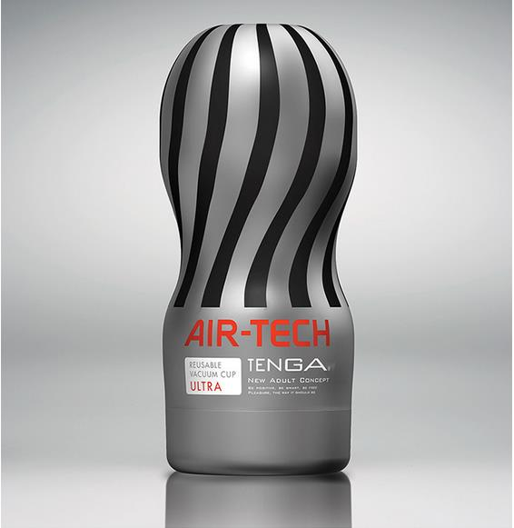 TENGA AIR-TECH ULTRA Male Masturbator Cup Vagina Real Masturbation Cup,Sex Toys For Men,Adult Toys Sex Products<br>