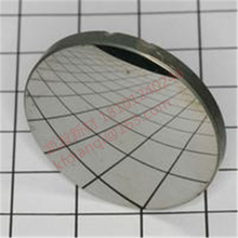 Single crystal germanium /10*10*1/ Square substrate /Ge substrate infrared window / double-sided optical polishing