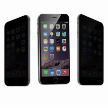 2015 New Privacy Filter Screen LCD Guard Protector High Quality Protective Shield Film For iPhone 5 5S 5C(China)