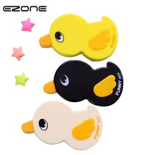 EZONE 1PC Kawaii Little Duck Correction Tape Cute Stationery Promotional Products Office School Supplies Kids Gifts Random Color(China)