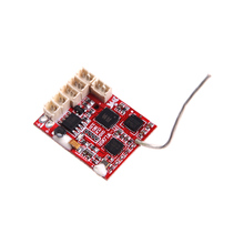 RC Helicopter Power Star X1 Receiver Board for Wltoys RC Helicopter V977 Receiver Board Part(China)