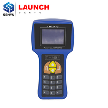Top-Selling T300 Car Diagnostic Tool T 300 Key Programmer English Spanish V16.8 T-300 Auto Transponder For Multi-brand