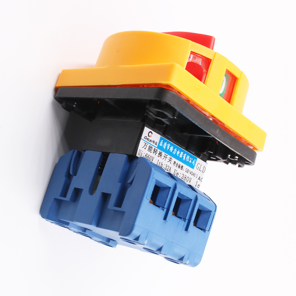 GLD11-32A Switch 4