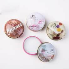 1PCS Parfum Solid Perfume Woody Notes Magic Balm Solid Perfumes And Fragrances Deodorant Fragrance(China)