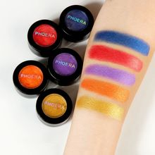 Buy Women Professional Sexy Eyeshadow Matte Eyeshadow Palette Pigment Long Lasting Makeup Cosmetic 24 Color for $1.93 in AliExpress store