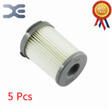 5Pcs Lot High Quality Compatible For Electrolux Vacuum Cleaner Accessories Filter HEPA Filter ZS203 / ZW1300-213