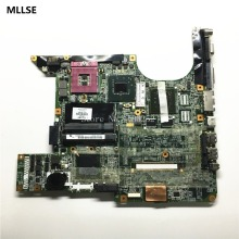 MLLSE original For HP DV6000 Laptop motherboard 446476-001 Mainboard 100% Tested Good working(China)