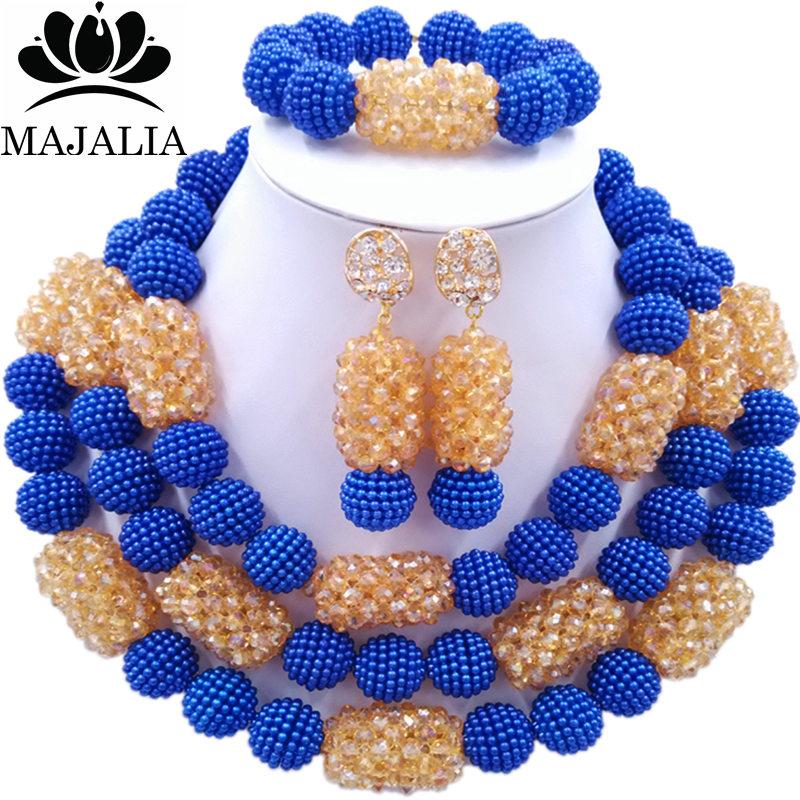 02 Nigerian Wedding Jewelry Sets (16) -