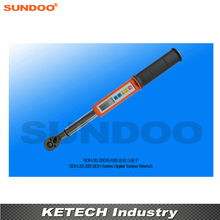 Sundoo SDH-20 2-20N.m High Accuracy Torsion Tester Handheld Digital Torque Wrench Tester