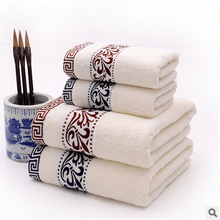100% Cotton 70*140CM Holiday Bath Beach Towels Large Size for Adults Brand Soft Absorb Hotel Bathroom Towel Gift Towels
