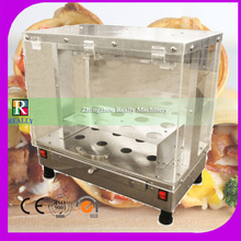 Good feedback cheap pizza warmer display case machine IN US(China)