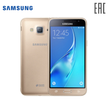 Smartphone  Samsung Galaxy J3 (2016) 8GB LTE android cell phones original   gsm 4G DUAL SM-J320