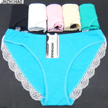 Buy Sexy Lace panties underwear women culotte femme calcinha fio dental g string calcinhas cueca lingerie panty briefs sale